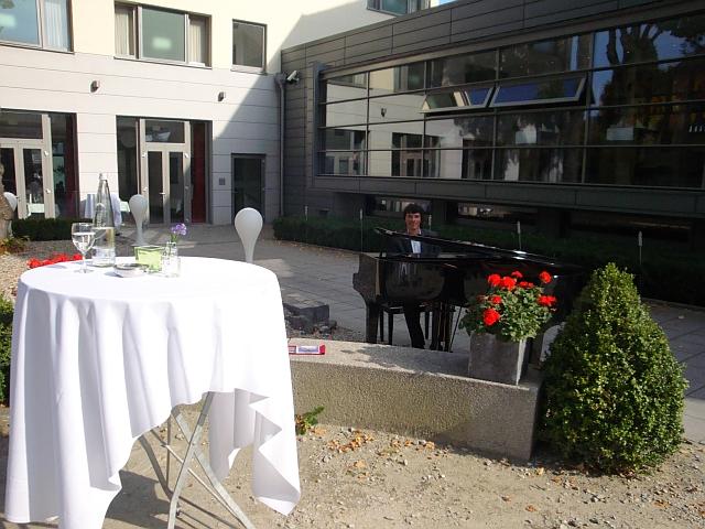 Hotel Asam, Straubing