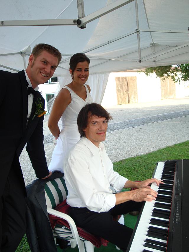 Hochzeitsfeier Gut Altholz
