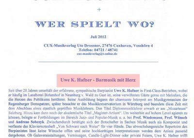 Cux-Verlag