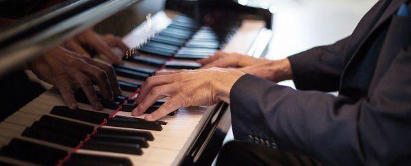 Piano Nova Live