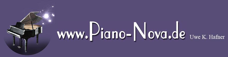 Piano Nova