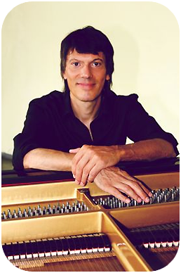 Piano Nova -Uwe Hafner