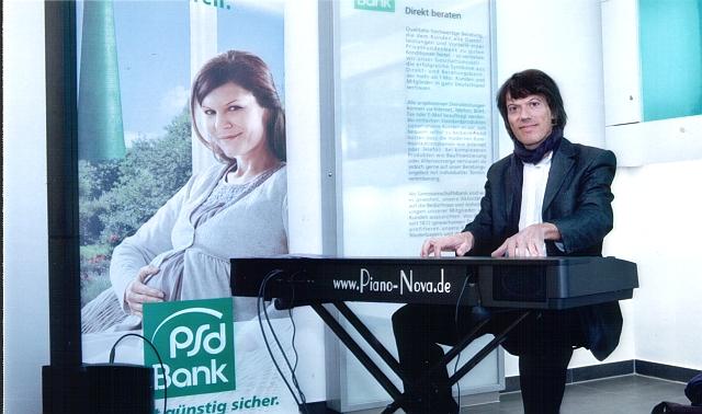 PSD Bank Landshut