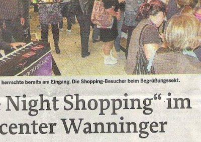 Kaufhaus Wanninger