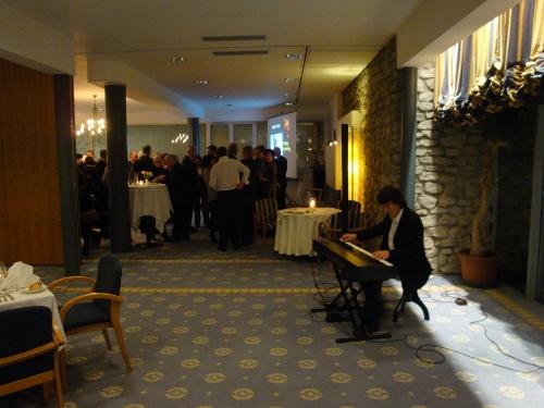 Hotel Tulbingerkogel Wien