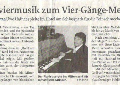 Hotel in Falkenstein